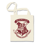 Harry Potter Shopping Bag Hogwarts Crest