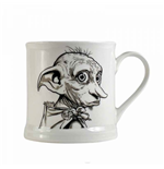 Harry Potter Mug Vintage Dobby