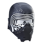 Star Wars Episode VIII Electronic Voice Changer Mask Kylo Ren