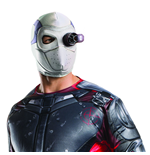 Suicide Squad Light Up Mask Deadshot
