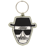 Breaking Bad Keychain - Heisenberg