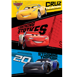 Cars Poster 274423