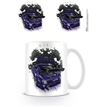 Fast and Furious Mug 274453