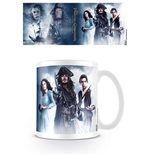 Pirates of Caribbean Mug 274474