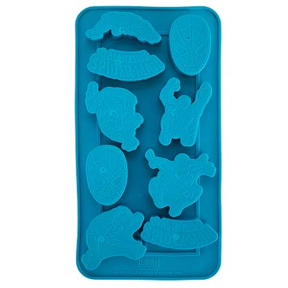SPIDERMAN Ice Mold Tray