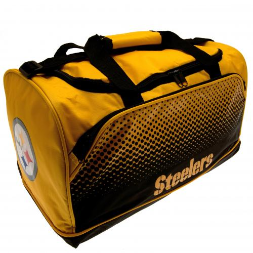 Pittsburgh Steelers Holdall