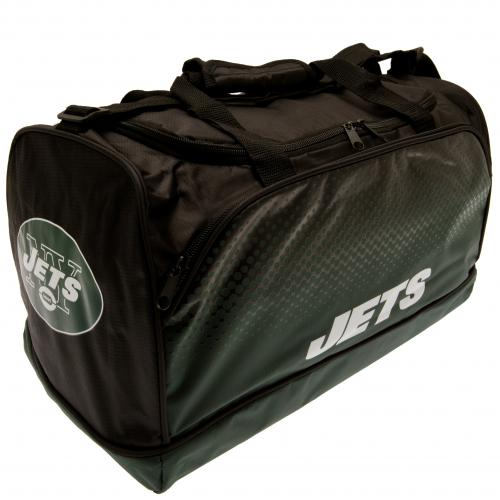 New York Jets Holdall
