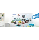 PAW Patrol Wall Stickers 274536