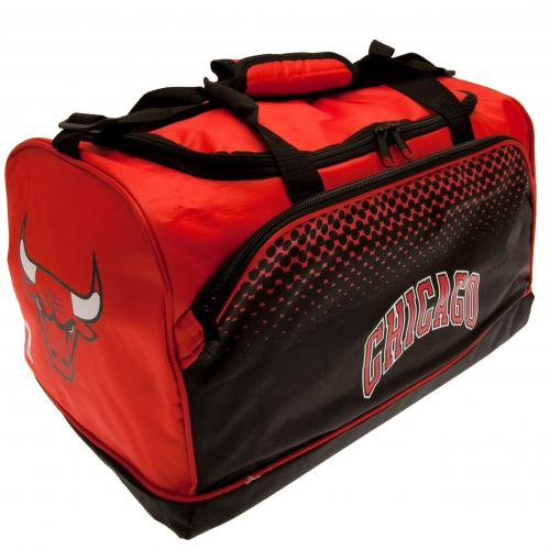 Chicago Bulls Holdall