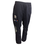 2017-2018 Scotland Macron Rugby Contact Training Pants (Navy)