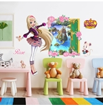 Regal Academy Wall Stickers 274620