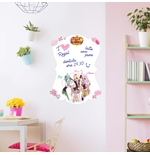 Regal Academy Wall Stickers 274628