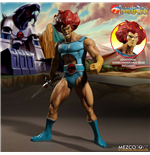 ThunderCats Mega Scale Action Figure Lion-O 36 cm --- DAMAGED PACKAGING