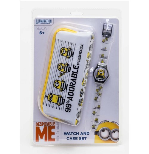 Despicable me - Minions Wrist watches 274655
