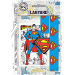 Superman Lanyard 274658