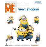 Despicable me - Minions Sticker 274665