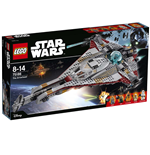 Star Wars Lego and MegaBloks 274711