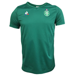 2017-2018 St Etienne Training Shirt (Green)