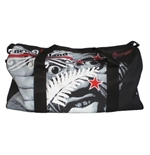 All Blacks Holdall Tongue