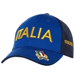 Italy Rugby Cap 274843