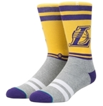 Los Angeles Lakers Socks 274845