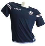 Scotland Rugby 2018 T-shirt Replica