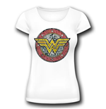 Wonder Woman T-shirt - Comics