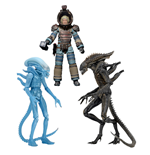 Aliens Action Figures 18-23 cm Series 11 Assortment (14)