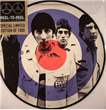 Vynil Who (The) - Radio Sessions 1965 (Picture Disc)
