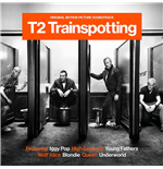 Vynil Trainspotting 2 (2 Lp)