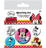 Mickey Mouse Pin 275251