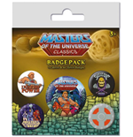 Masters Of The Universe Pin 275253