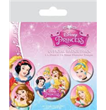 Princess Disney Pin 275255