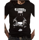 Punisher - Pocket - Unisex T-shirt Black