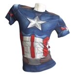 Captain America Thermal T-shirt 275467