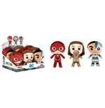 Justice League Movie Plush Figure 18 cm Display (9)