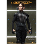 The Hunger Games Mockingjay Part 1 My Favourite Movie Action Figure 1/6 Katniss Everdeen 30 cm