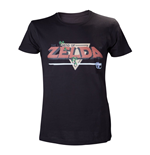 The Legend of Zelda T-shirt 275670