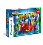 Spiderman Puzzles 275704