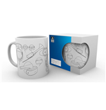 PlayStation Mug 275878