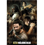 The Walking Dead Poster 275888