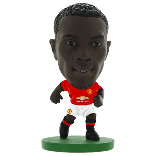 Manchester United F.C. SoccerStarz Baily