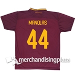 AS Roma Jersey 276106