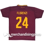 AS Roma Jersey 276108