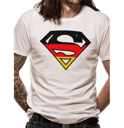 Superman T-shirt 276126