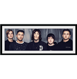 Bring Me The Horizon Frame 276208