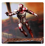 Iron Man Action Figure 276236