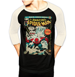 Spiderman T-shirt 276247