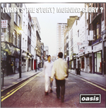 Vynil Oasis - (what's The Story) Morning Glory? (2 Lp)