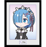 Re:Zero - Starting Life in Another World Print 276264